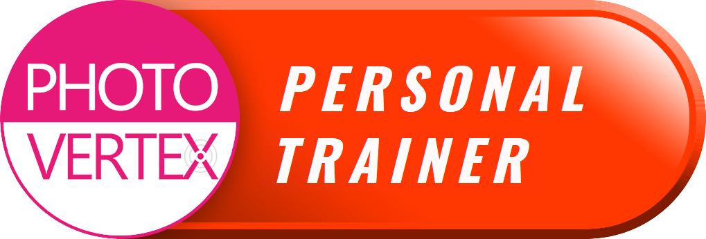 Personal Trainer - Photovertex Webdesign Template