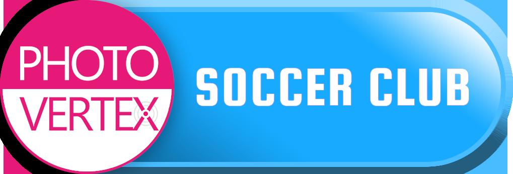 Soccer Club - Photovertex Webdesign Template